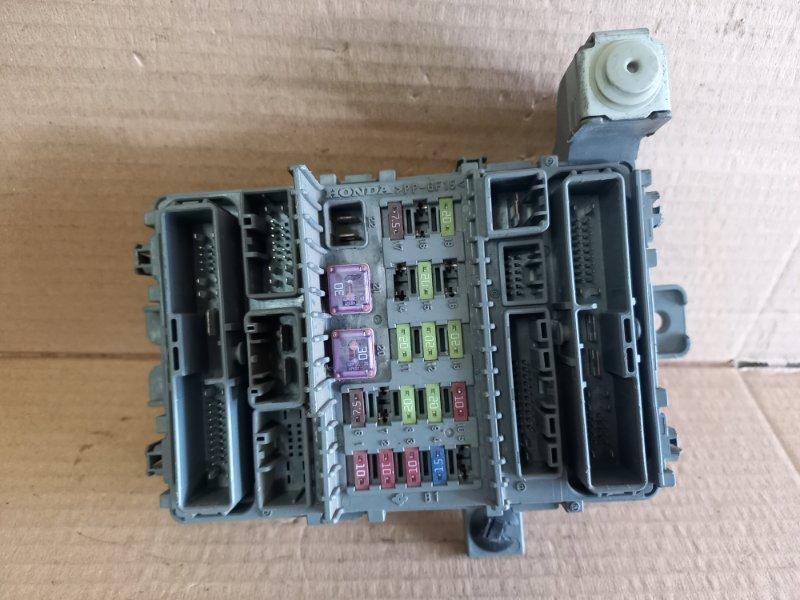 Блок предохранителей Honda Accord 8 (б/у)
