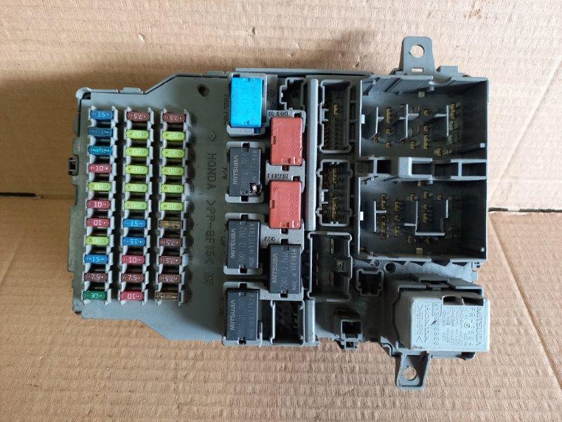 Блок предохранителей Honda Accord 7 2007 (б/у)