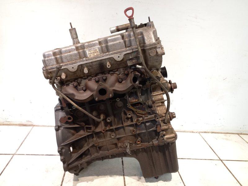 Двигатель Ssang Yong Kyron D20DT 2011 (б/у)
