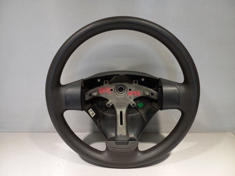 Руль Hyundai Getz G4HG 2007 (б/у)