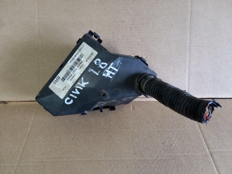 Блок предохранителей Honda Civic 1.8 2008 (б/у)