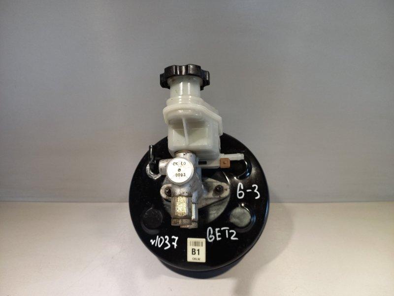 Вакуумный усилитель тормозов (вут) Hyundai Getz G4HG 2007 (б/у)