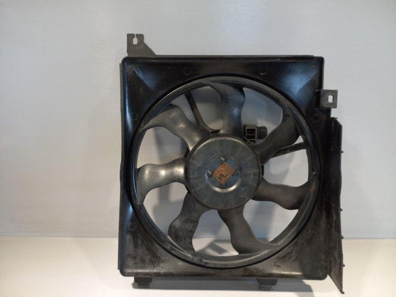 Диффузор Hyundai Getz G4HG 2007 (б/у)