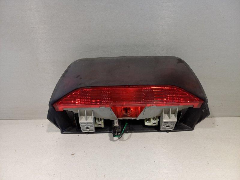 Стоп-сигнал Hyundai Getz G4HG 2007 задний (б/у)
