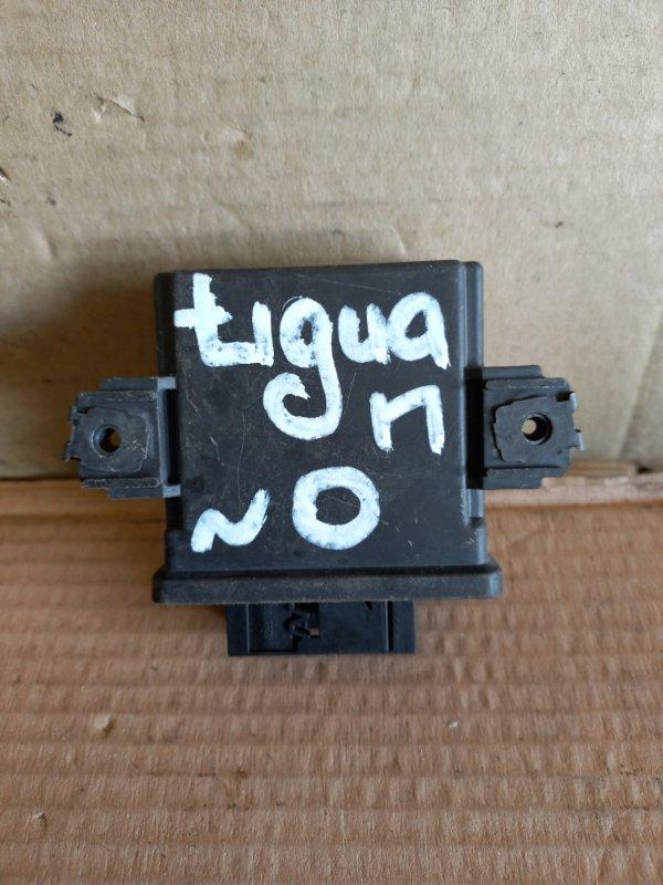 Блок управления адаптивным светом Volkswagen Tiguan 2014 (б/у)