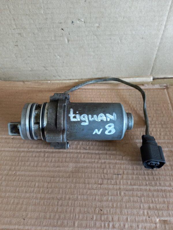 Насос управления полным приводом Volkswagen Tiguan (б/у)