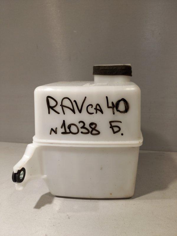 Резонатор воздушного фильтра Toyota Rav 4 Ca 40 2AR-FE 2016 (б/у)