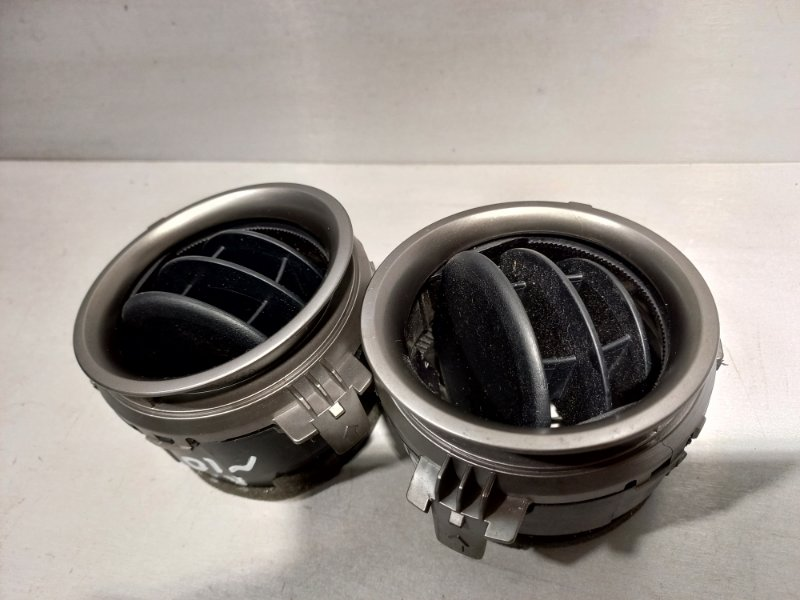 Дефлектор воздуха Toyota Rav 4 Ca 40 2AR-FE 2016 (б/у)