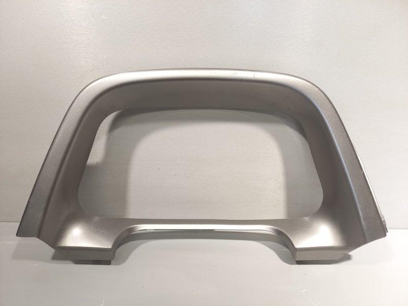 Рамка щитка приборов Toyota Rav 4 Ca 40 2AR-FE 2016 (б/у)