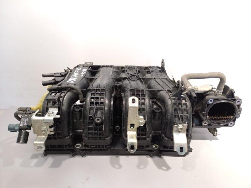 Коллектор впускной Toyota Rav 4 Ca 40 2AR-FE 2016 (б/у)