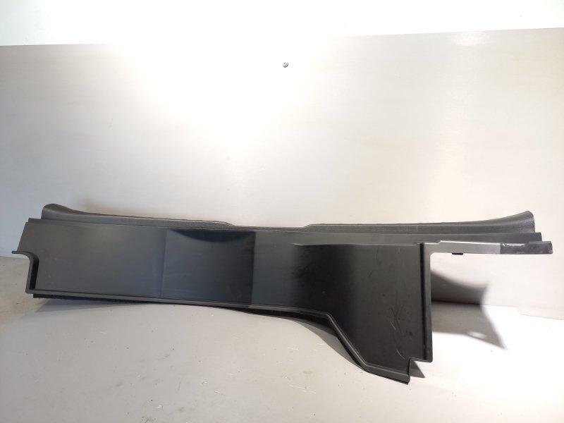 Обшивка багажника Toyota Rav 4 Ca 40 2AR-FE 2016 (б/у)