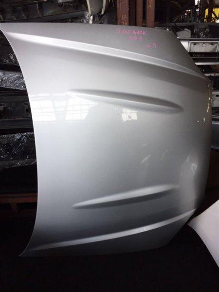 Капот Subaru Legacy Outback BP9 (б/у)