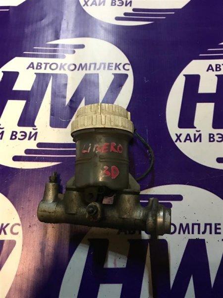 Главный тормозной цилиндр Mitsubishi Libero CB1V 4G13 1998 (б/у)