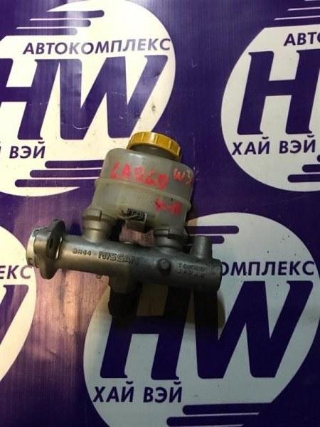 Главный тормозной цилиндр Nissan Largo W30 KA24 (б/у)