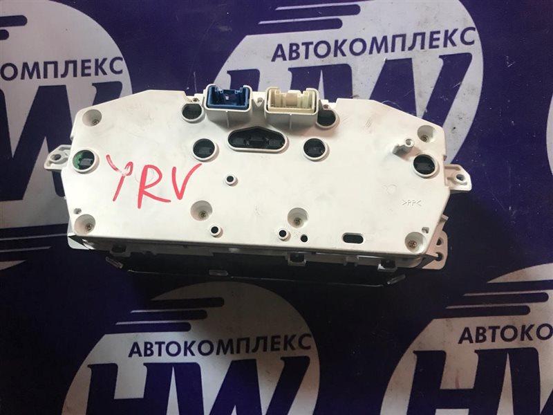 Панель приборов Daihatsu Yr-V M200G K3 (б/у)