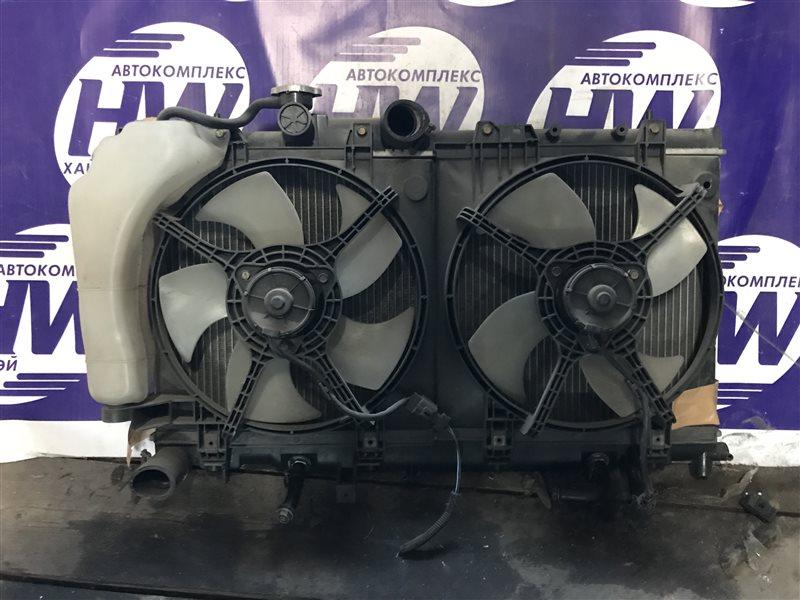 Радиатор Subaru Legacy BH9 EJ25 2000 (б/у)
