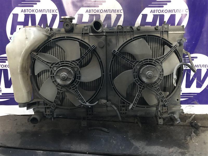 Радиатор Subaru Legacy BG5 EJ20TT 1999 (б/у)