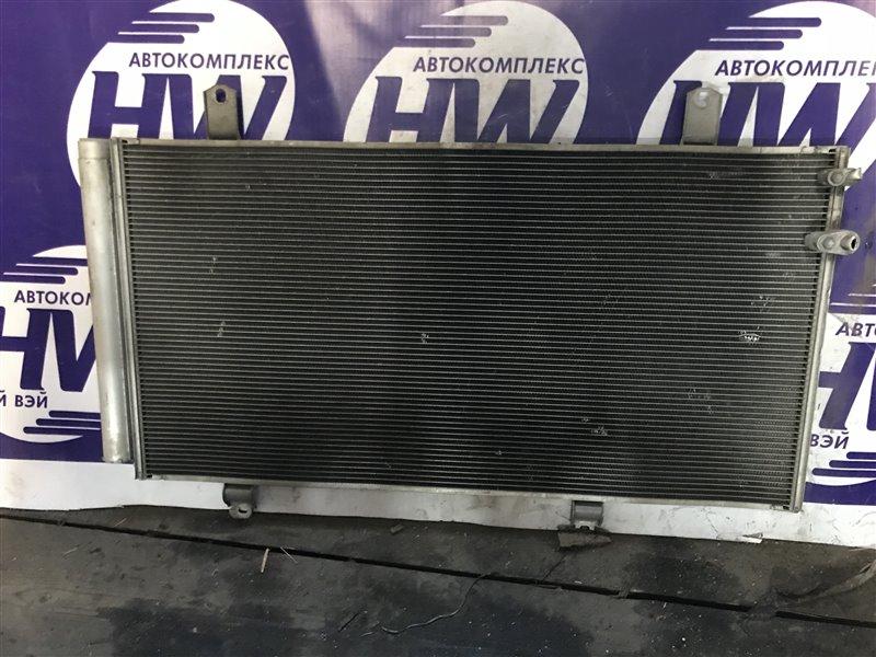 Радиатор кондиционера Toyota Camry ACV40 2AZ (б/у)