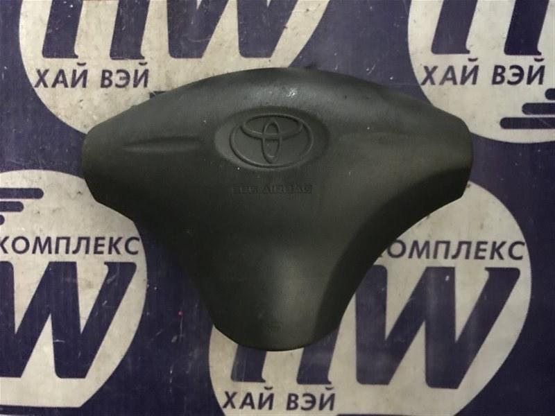 Airbag Toyota Funcargo NCP20 1NZ 2000 правый (б/у)