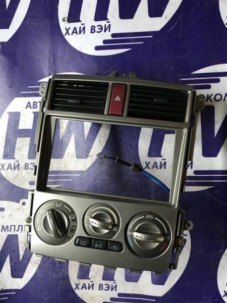 Консоль магнитофона Mitsubishi Colt Z25A 4G19 (б/у)