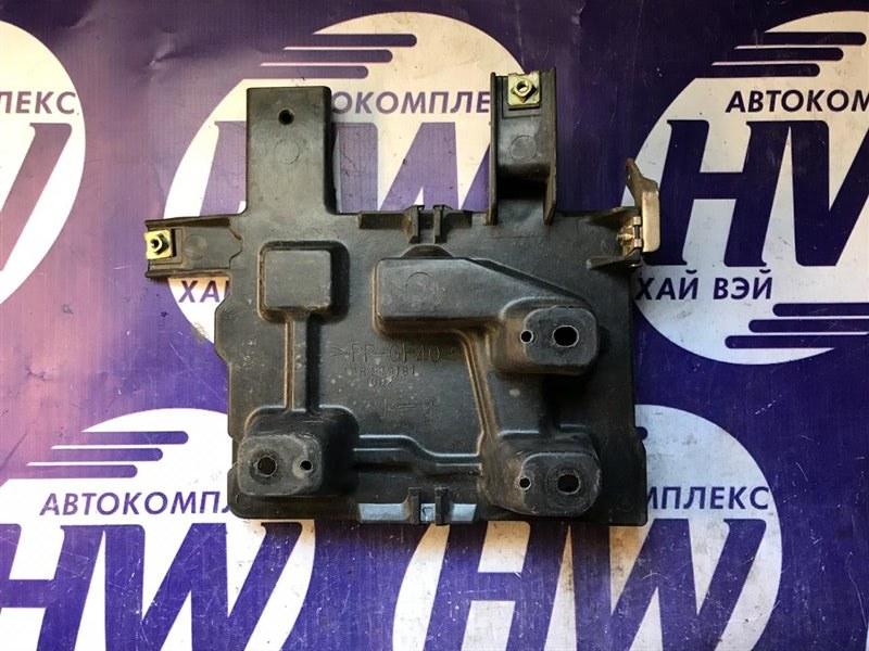 Подставка под аккумулятор Mitsubishi Colt Z27A 4G15 (б/у)