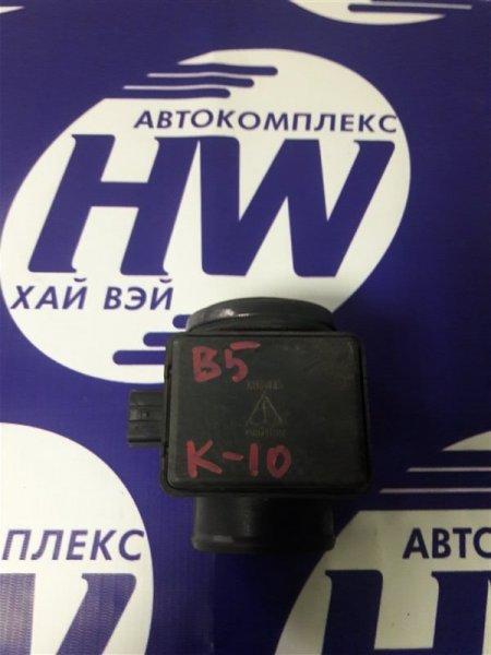 Датчик расхода воздуха Mazda Demio DW5W B5 1999 (б/у)