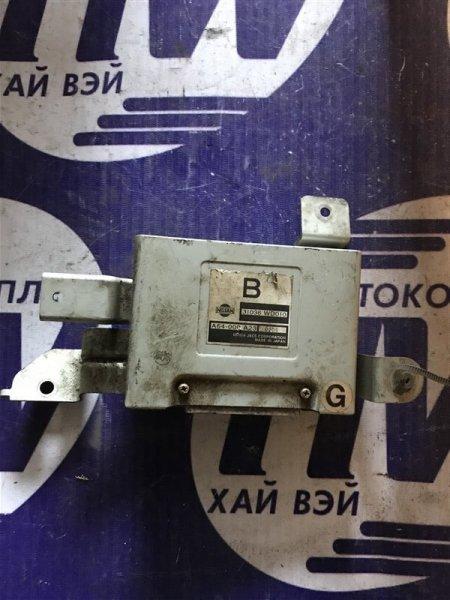Блок управления акпп Nissan Ad VFY11 QG15 (б/у)