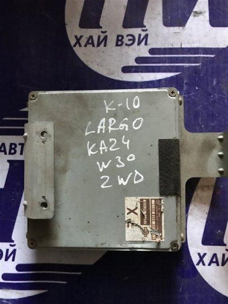Компьютер двс Nissan Largo W30 KA24 (б/у)