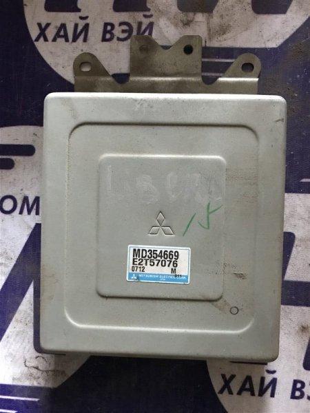 Компьютер двс Mitsubishi Libero CB2V 4G15 (б/у)