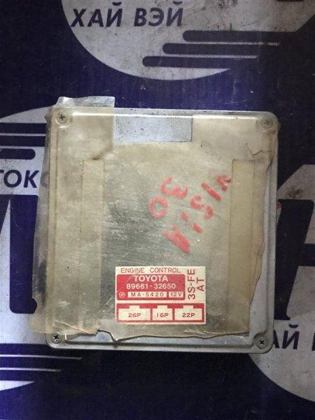 Компьютер двс Toyota Camry SV32 3S (б/у)