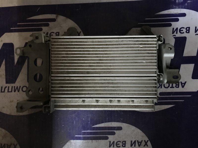 Усилитель магнитофона Toyota Aristo JZS161 2JZ (б/у)