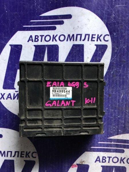 Компьютер двс Mitsubishi Galant EA1A 4G93 (б/у)