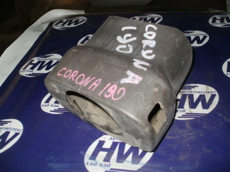 Кожух рулевой колонки Toyota Corona AT190 (б/у)