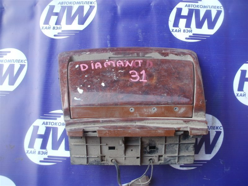 Пепельница Mitsubishi Diamante F46A (б/у)