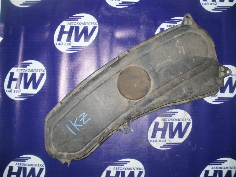 Кожух грм Toyota Hiace KZH106 1KZ 1997 (б/у)
