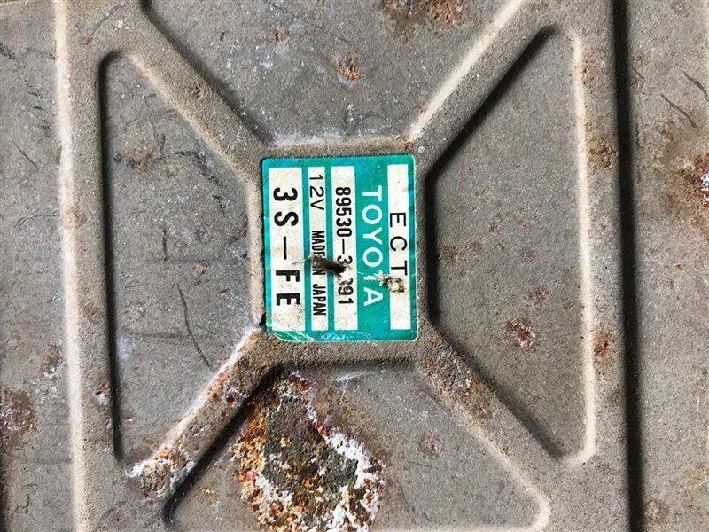 Блок переключения акпп Toyota Vista SV35 3S 1993 (б/у)