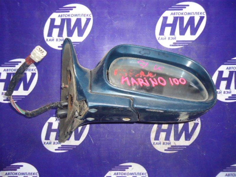 Зеркало Toyota Marino AE101 правое (б/у)