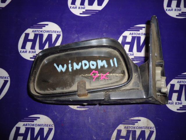 Зеркало Toyota Windom VCV11 левое (б/у)