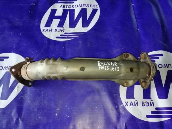 Глушитель Nissan Pulsar FN15 GA15 (б/у)