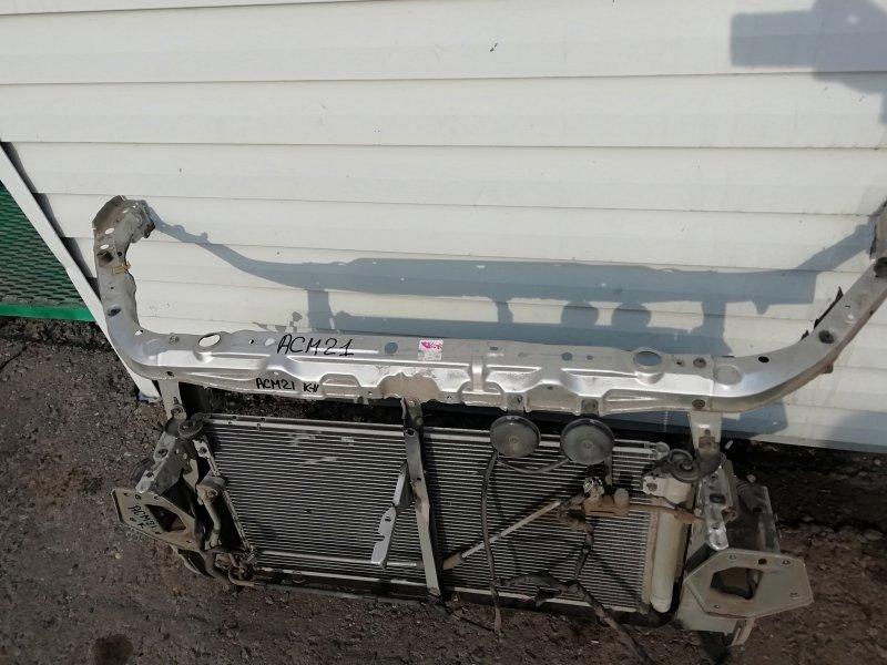 Телевизор Toyota Ipsum ACM21 2AZ 2002 (б/у)