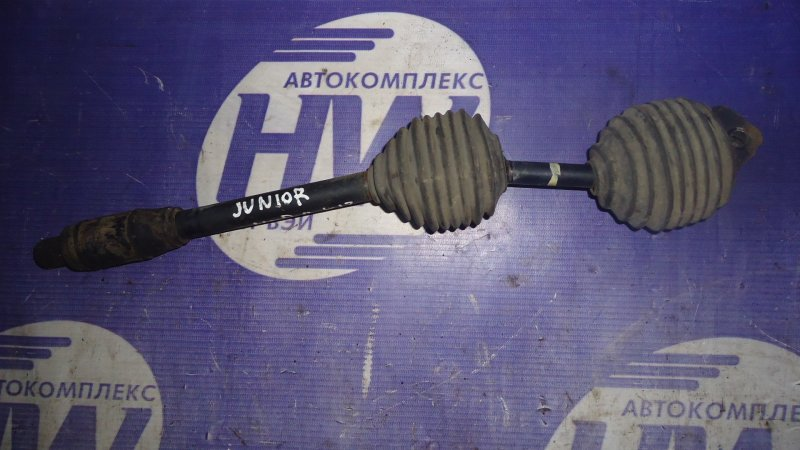 Рулевой карданчик Mitsubishi Pajero Junior H57A 4A31 1996 (б/у)