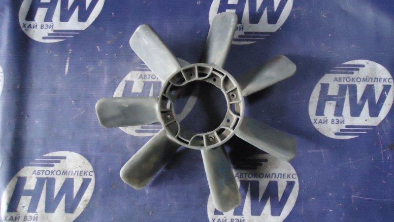 Вентилятор Toyota Hiace LH85 2L (б/у)