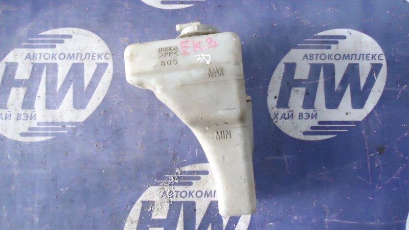 Бачок расширительный Honda Civic Ferio EK3 D15B (б/у)