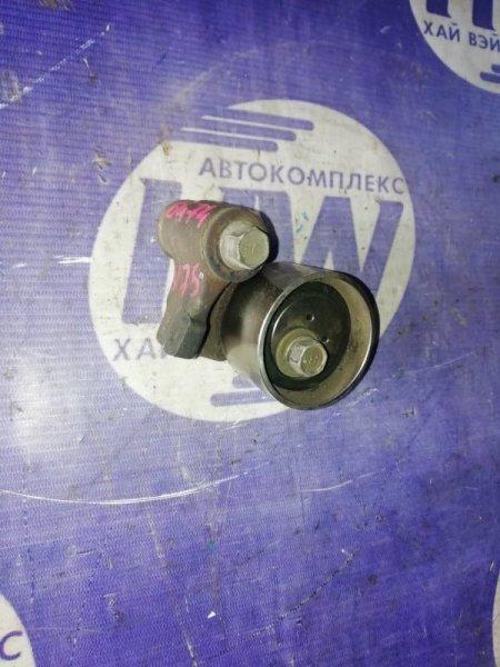 Натяжитель ролика Mitsubishi Pajero V75W 6G74 (б/у)