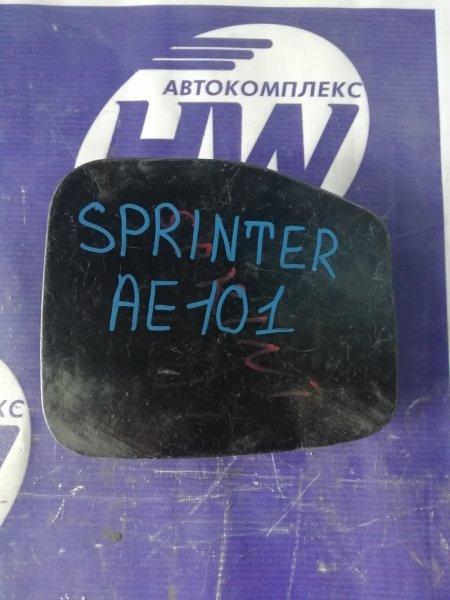 Лючок бензобака Toyota Sprinter Marino AE101 (б/у)