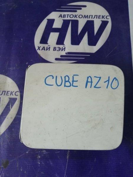 Лючок бензобака Nissan Cube AZ10 CGA3 (б/у)