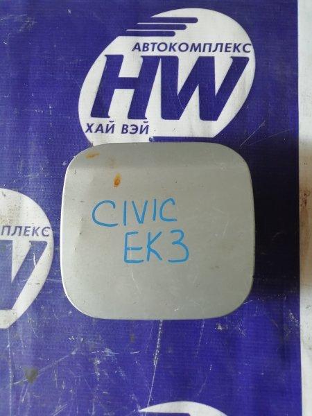 Лючок бензобака Honda Civic Ferio EK3 D15B (б/у)