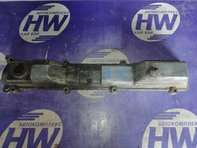 Клапанная крышка Toyota Mark Ii JZX100 1JZ (б/у)