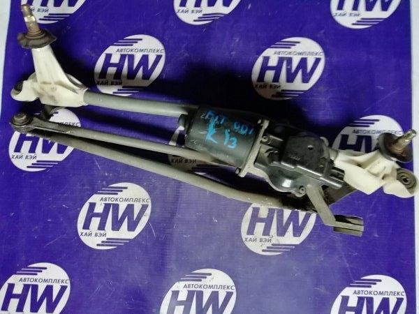 Трапеция дворников Honda Fit GD1 L13A 2001 (б/у)