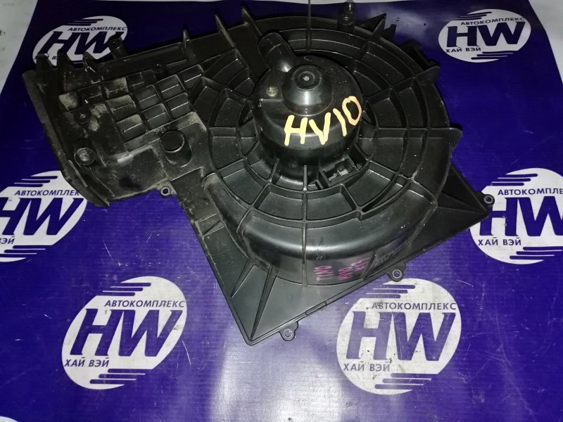 Мотор печки Nissan Tino HV10 SR20 (б/у)